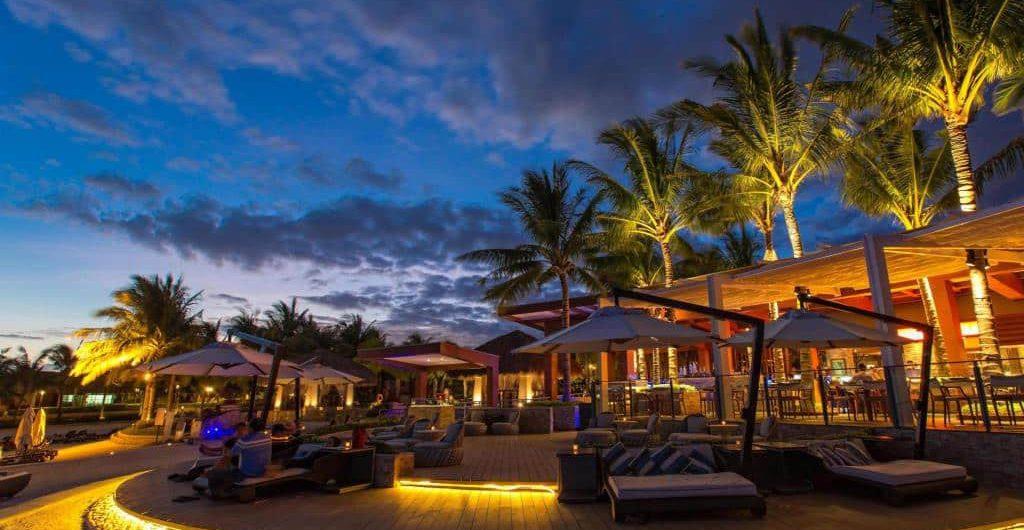 クリムソンホテル、セブ島の高級ホテル
