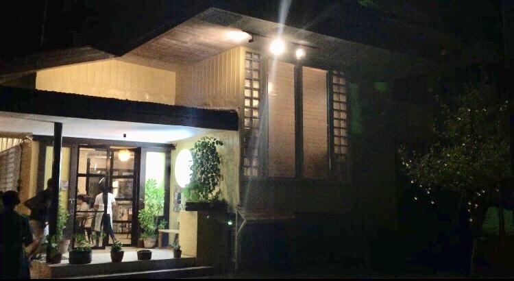 セブ島/AYO AYO Backpackers Inn & Art Cafe