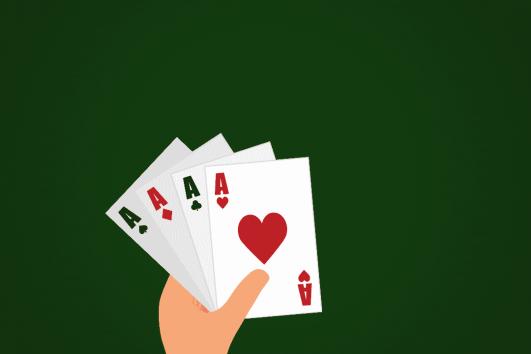 オンラインゲーム/ギャンブル
