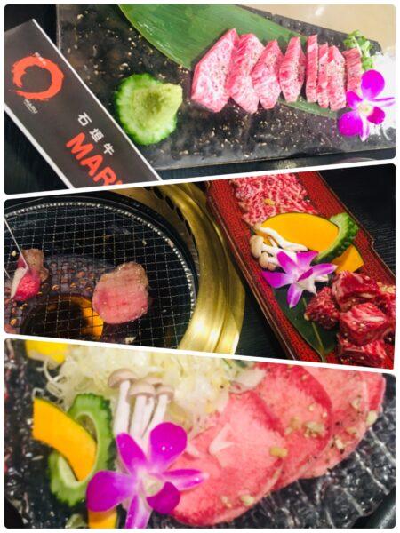 石垣島 レストラン 居酒屋 焼き肉マル