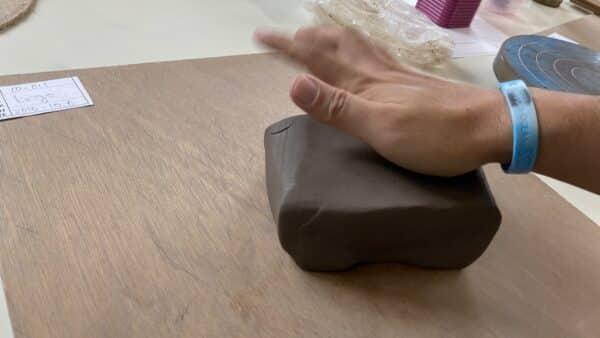 石垣島 インドア体験 手作り体験 石垣焼