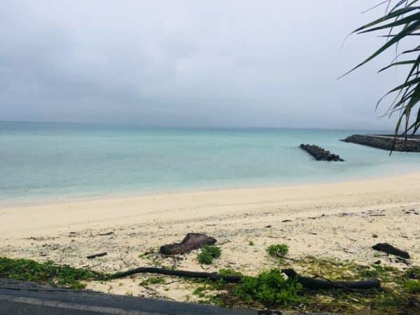 石垣島の離島 鳩間島