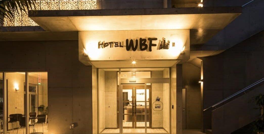 ホテルWBF PORTO石垣島